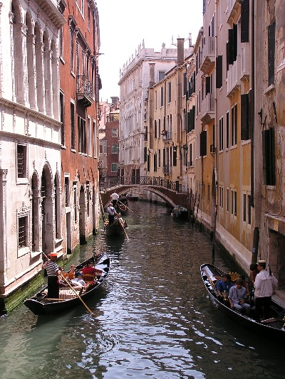 Venice - Watertown of Italy