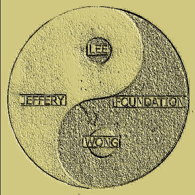 Trade Mark of the Jeffery Lee Wong Foundation [ JLWFoundation ]