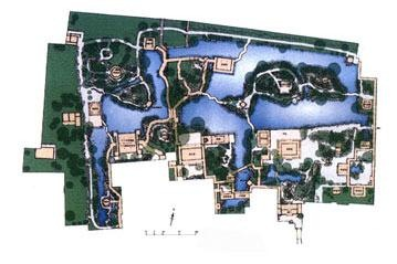 Chou Cheng Yuan   Site Plan ACTUAL