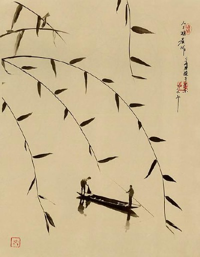 Nature's moments of simplicity - a photo captured by the late Don Hong-Oai
