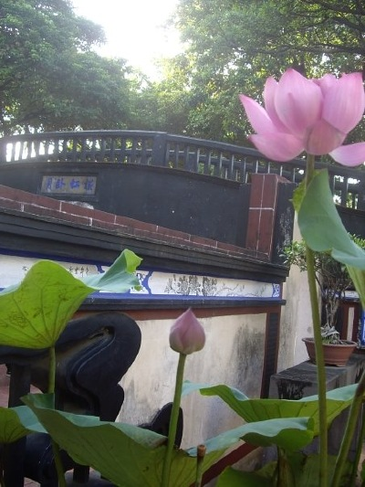 Lee Family Mansion & Garden - a photo by Ms Lee Pekky.