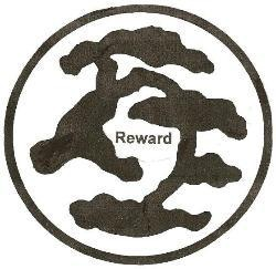 TIPL Trade Mark with Reward noted