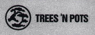 Trees in Pots Limited Registered Trade Mark