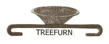 TREEFURN is a Trade Mark of Trees 'N Pots for penjing stands & mats.
