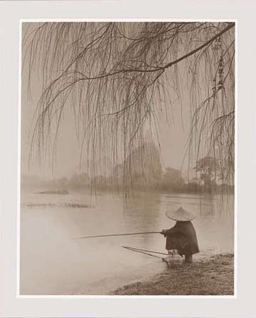 Waiting - Wen Zhou - by the late Master photographer Don Hong-Oai
