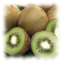 Kiwifruit [ so now named ] after the origins in Chinese Gooseberry.
